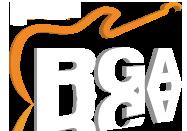RGA logo