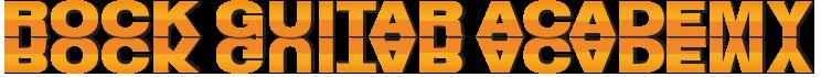 Rock Guitar Academy logo