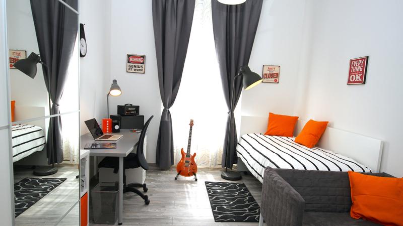 Suite 'Joe Satriani'