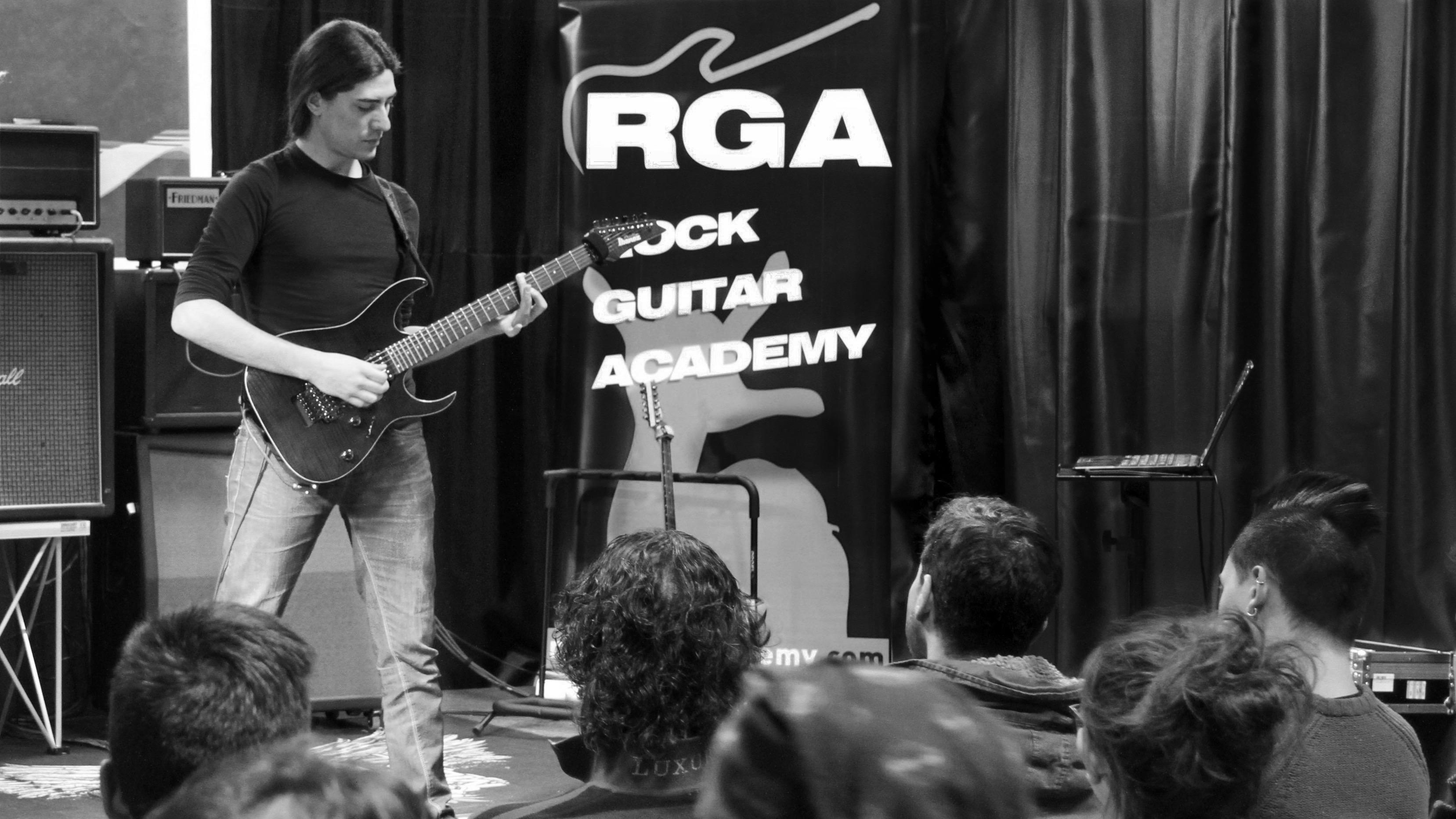 Andrea Filippone - RGA Tour 2017 - Giocondi (S. Benedetto del Tronto - AP)