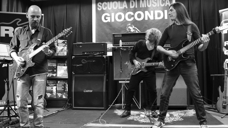 Jam finale - RGA Tour 2017 - Giocondi (S. Benedetto del Tronto - AP)