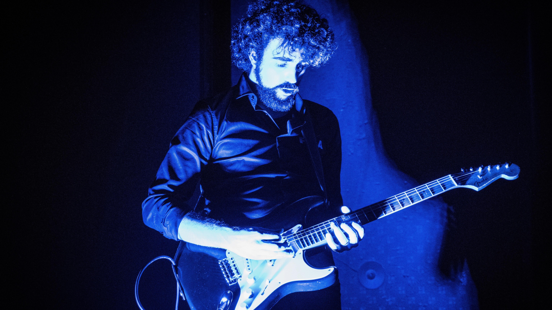 The Jimi Hendrix Revolution - Alessandro Mancuso (4° anno MCR) - Teatro della Luna (Sala)